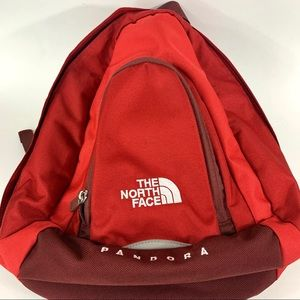 The North Face Pandora Backpack Small